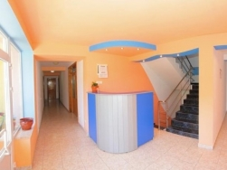 Hotel Bel Air Hostel - Costinesti - poza 2 - travelro