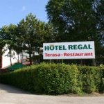 Hotel Regal Costinesti