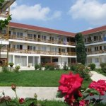 Hotel White Inn Costinesti