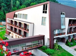 Hotel Clermont - Covasna - poza 1 - travelro