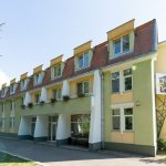 Hotel Education Center Arcus Covasna