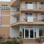 Hotel Holiday Eforie Nord