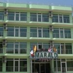 Hotel Smarald Eforie Nord