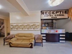 Hotel Coral - Eforie Nord - poza 4 - travelro
