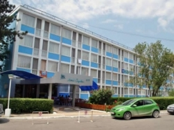 Hotel Cupidon - Eforie Nord - poza 1 - travelro