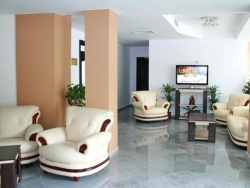 Hotel Golden Beach - Eforie Nord - poza 2 - travelro