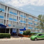 Hotel Cupidon Eforie Nord