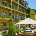 Hotel Vila Angely Eforie Nord
