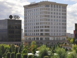 Hotel International - Iasi - poza 1 - travelro
