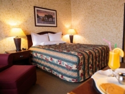 Hotel Little Texas - Iasi - poza 3 - travelro