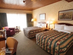 Hotel Little Texas - Iasi - poza 2 - travelro