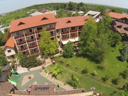 Hotel Little Texas - Iasi - poza 1 - travelro