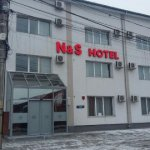 Hotel N and S Iasi