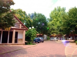 Hotel Complex Holiday Club - Neptun-Olimp - poza 1 - travelro