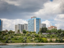 Hotel Pam Beach Resort Spa - Neptun-Olimp - poza 1 - travelro