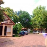 Hotel Complex Holiday Club Neptun-Olimp