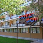 Hotel Doina Neptun-Olimp