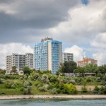 Hotel Pam Beach Resort Spa Neptun-Olimp