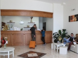 Hotel Septimia Resort - Odorheiu Secuiesc - poza 2 - travelro