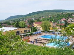 Hotel Septimia Resort - Odorheiu Secuiesc - poza 1 - travelro