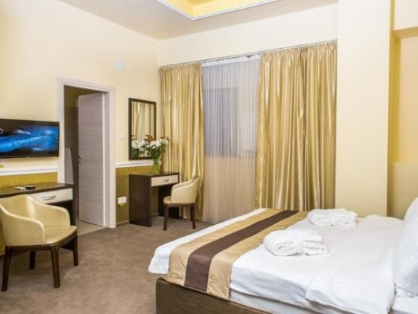 Best Western Plus Briston Hotel Otopeni