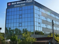 Hotel Best Western Plus Briston - Otopeni - poza 1 - travelro
