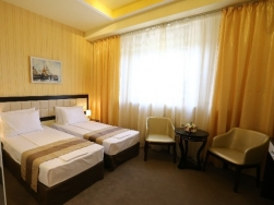 Hotel Best Western Plus Briston - Otopeni - poza 3 - travelro