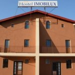 Hotel Imobilux Central Hostel Otopeni