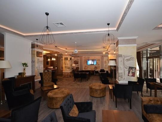 Hotel Yaky Center Pitesti