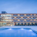 Hotel Sky Blue and SPA Ploiesti