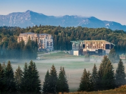 Hotel Silver Mountain Resort and Spa - Poiana Brasov - poza 1 - travelro