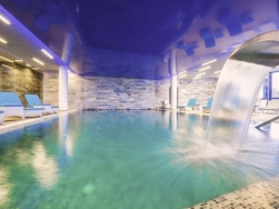 Hotel Silver Mountain Resort and Spa - Poiana Brasov - poza 2 - travelro