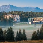 Hotel Silver Mountain Resort and Spa Poiana Brasov