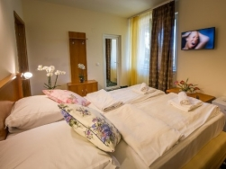Hotel Eden Grand Resort - Predeal - poza 3 - travelro