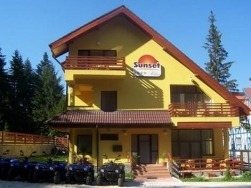 Hotel Sunset Villas - Predeal - poza 1 - travelro