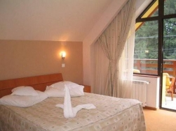 Hotel Sunset Villas - Predeal - poza 3 - travelro