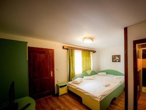 Hotel Cabana Valea Haiducilor Rucar