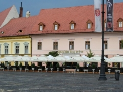 Hotel Am Ring - Sibiu - poza 1 - travelro
