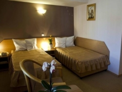 Hotel Apollo Hermannstadt - Sibiu - poza 3 - travelro