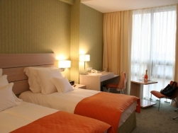 Hotel Golden Tulip Ana Tower - Sibiu - poza 3 - travelro