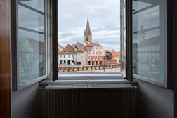 Hotel Old Town Hostel - Sibiu - poza 4 - travelro