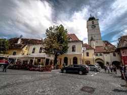 Hotel The Council - Sibiu - poza 1 - travelro