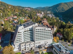 Hotel International - Sinaia - poza 1 - travelro