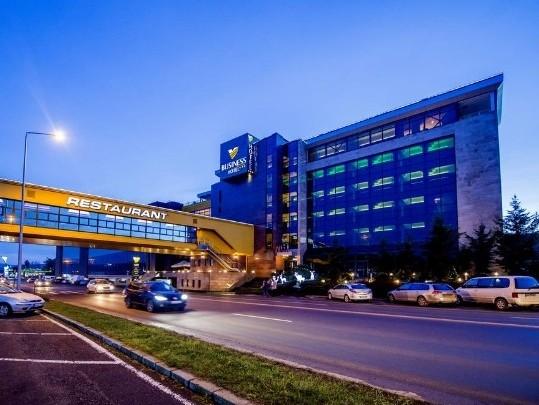 Hotel Business Targu Mures