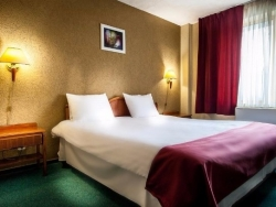 Hotel Ciao - Targu Mures - poza 3 - travelro