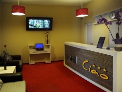 Hotel Ciao - Targu Mures - poza 2 - travelro