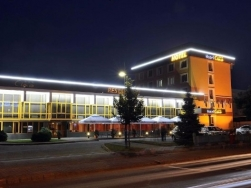 Hotel Ciao - Targu Mures - poza 1 - travelro