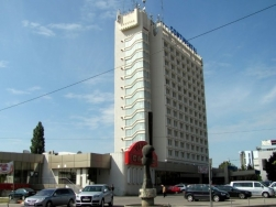 Hotel North Star Continental Resort - Timisoara - poza 1 - travelro