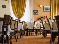 Hotel Oxford Inns Suites - Timisoara - poza 4 - travelro