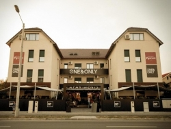 Hotel The One and Only Apartments - Timisoara - poza 1 - travelro